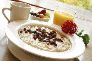 Самый вкусный и полезный завтрак – советы от шеф повара