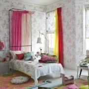 Как украсить комнату девочки подростка
