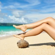 Как похудеть икрам ног