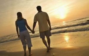 Совместимость в любви женщины рыбы и мужчины козерога
