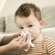 Лечение и профилактика аденоидита у детей