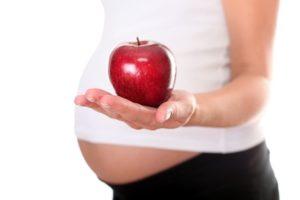 Какие продукты можно есть беременным