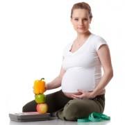 Рацион беременной женщины