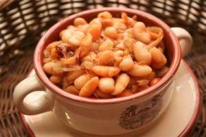 Вкусные блюда из фасоли