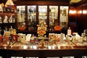 Селективная и нишевая парфюмерия
