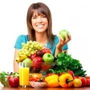 Здоровое питание это просто