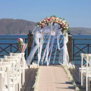 Изменила на свадьбе