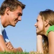 Как понять, нравишься ты парню или нет
