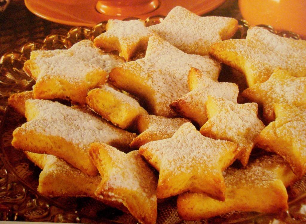 детское песочное печенье рецепт с фото
