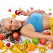 Здоровое питание для девушек