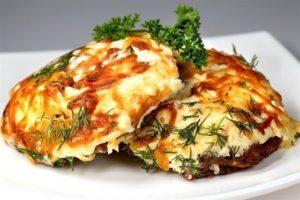 Из мяса можно приготовить огромное количество блюд