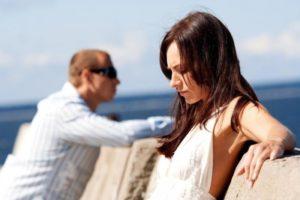 Что делать, если мужчина больше не любит
