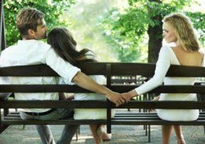 Так что же делать, если мужчина женат