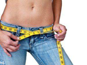Как убрать жир с живота быстро