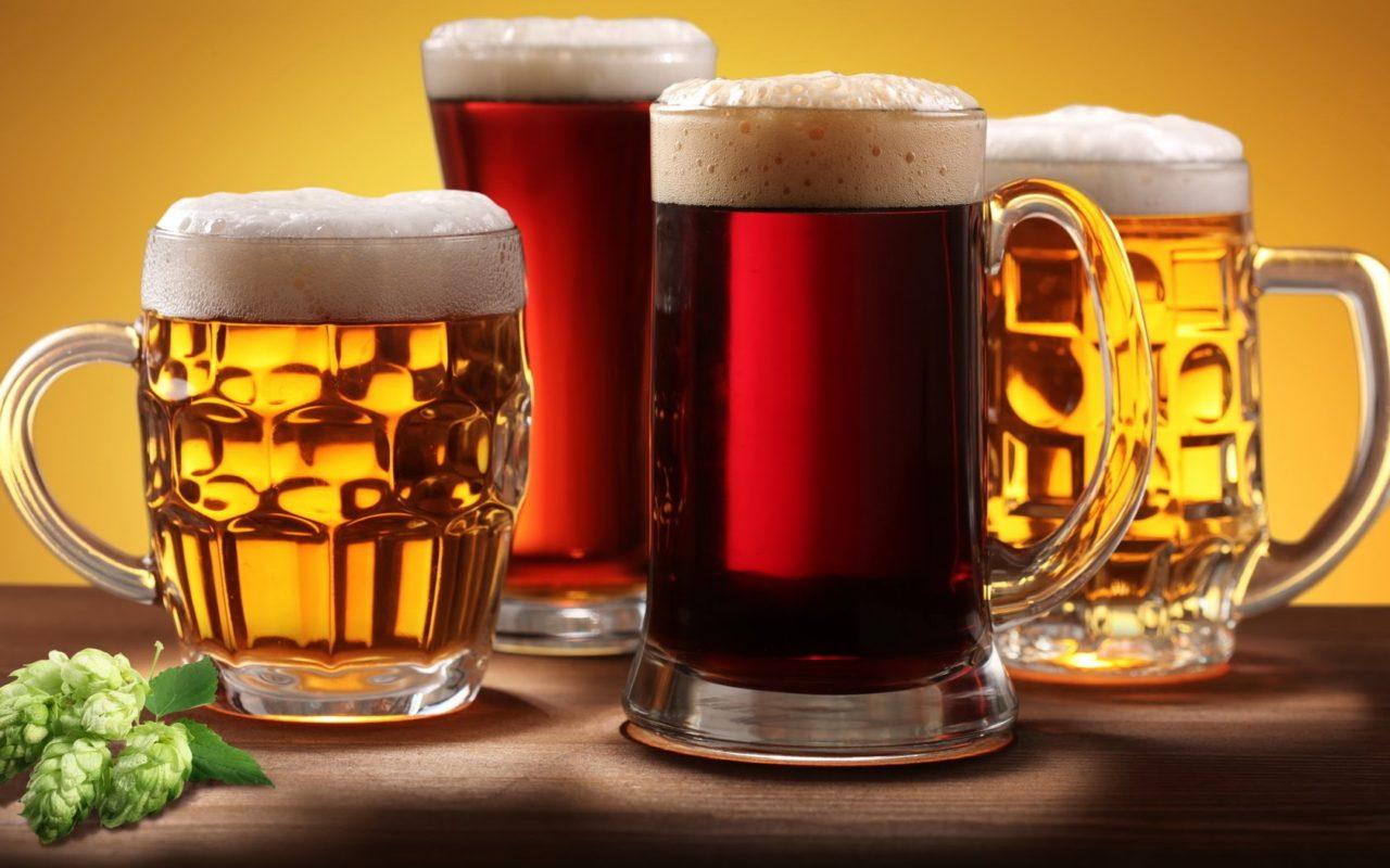 Алкогольные напитки в исторической традиции