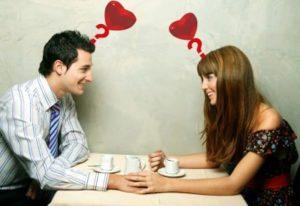 Вопросы своей девушке